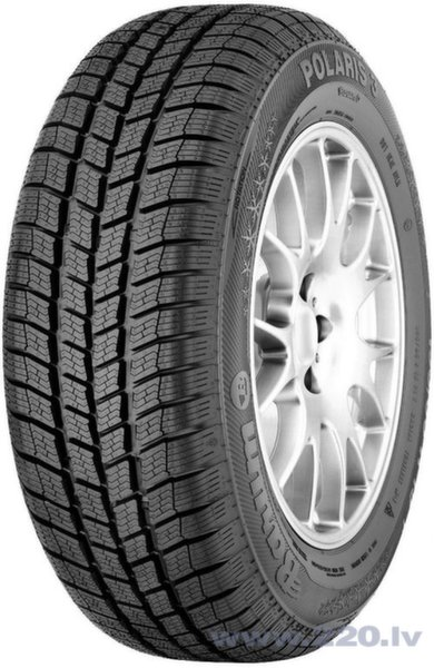 Barum Polaris 3 255/55R18 109 H