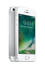 Apple iPhone 5S 16GB LTE Silver (cеребристый)