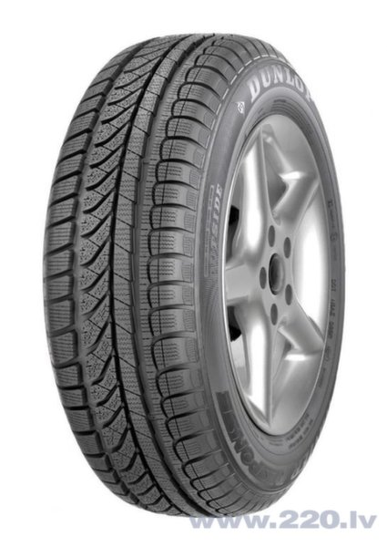 Dunlop SP WINTER RESPONSE 2 185/60R14 82 T