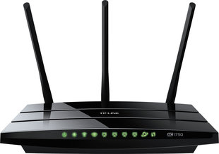 TP-Link AC1750 Dual Band Archer C7 WiFi роутер