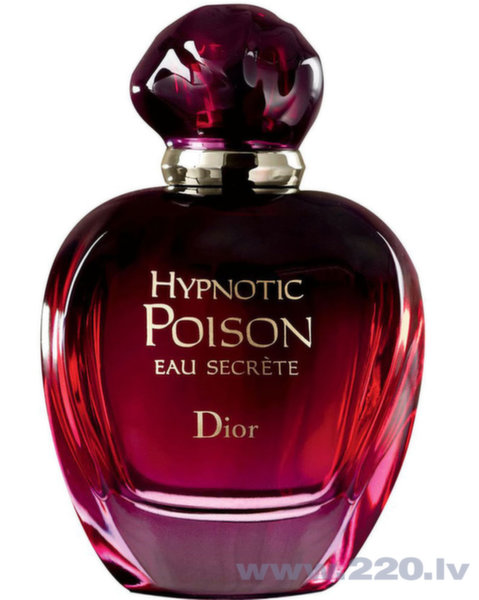 Dior Hypnotic Poison Eau Secrète edt 50 ml цена и информация | Sieviešu smaržas | 220.lv