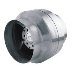 Karstumizturīgs ventilators VOK 150/120v HT cena un informācija | Ventilatori | 220.lv