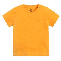 Cool Club krekls ar īsām piedurknēm zēniem, CCB2211917 cena un informācija | Zēnu krekli | 220.lv