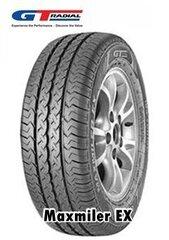 GT Radial MAXMILER EX 215/70R15 109/107S cena un informācija | GT Radial MAXMILER EX 215/70R15 109/107S | 220.lv
