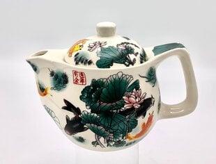 Заварочный чайник 400 мл. цена и информация | Заварочный чайник 400 мл. | 220.lv