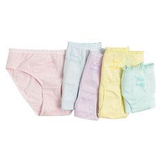 Cool Club apakšbikses meitenēm, 5 gab., CUG2222280-00 cena un informācija | Meiteņu apakšveļa | 220.lv