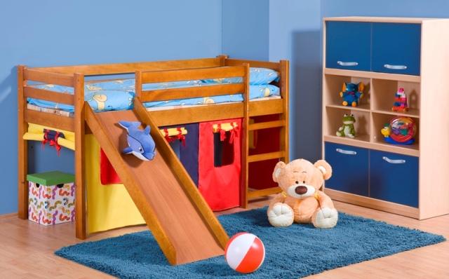 Bērnu istabas mēbeles
