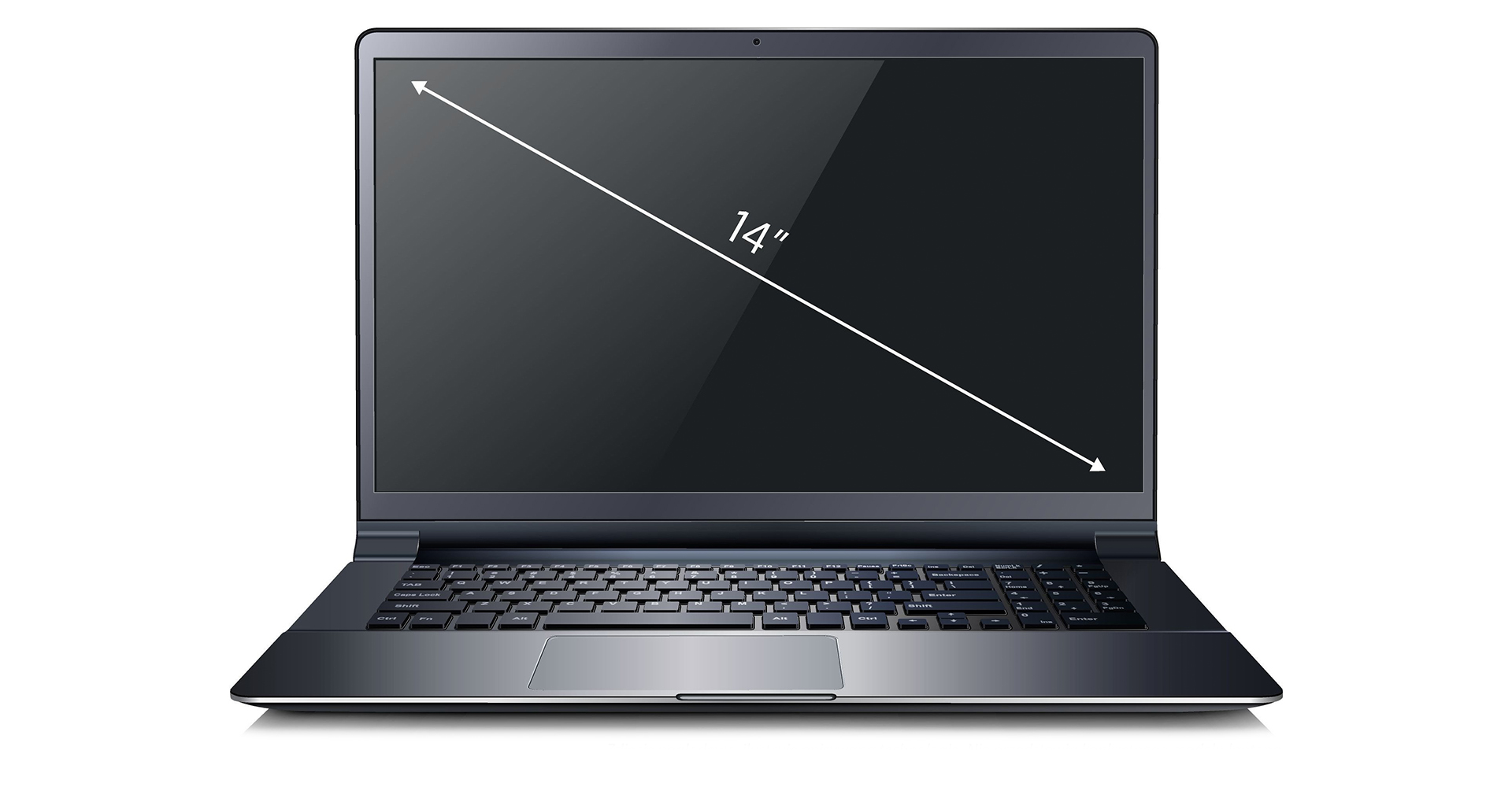 Dell Inspiron 5480 (5480-6977)                             14 collas pa diagonāli