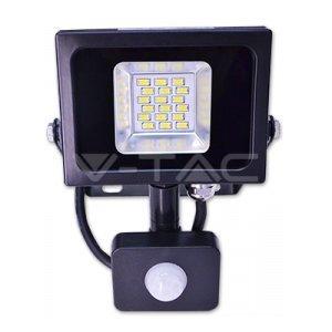 10W LED prožektors V-Tac SLIM ar