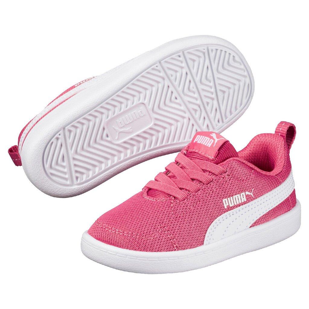Sporta apavi Puma Courtflex, Rapture Rose-Puma