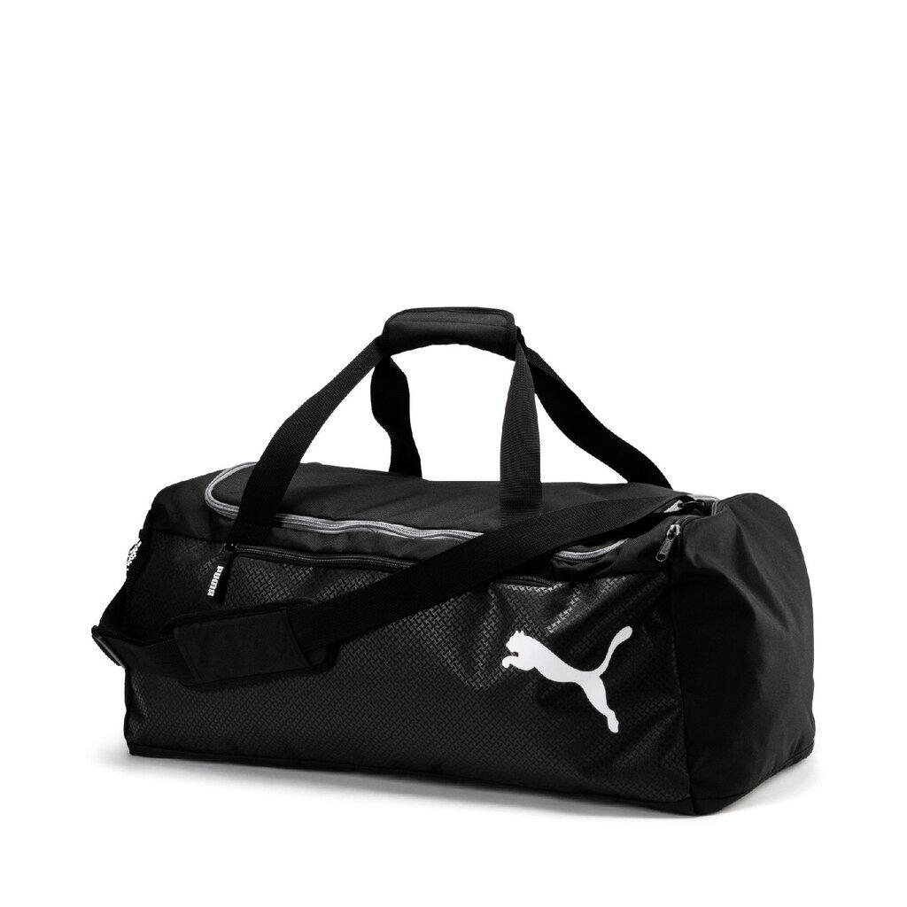 5b1588a8dc124 Sporta soma Puma Fundamentals melna, M