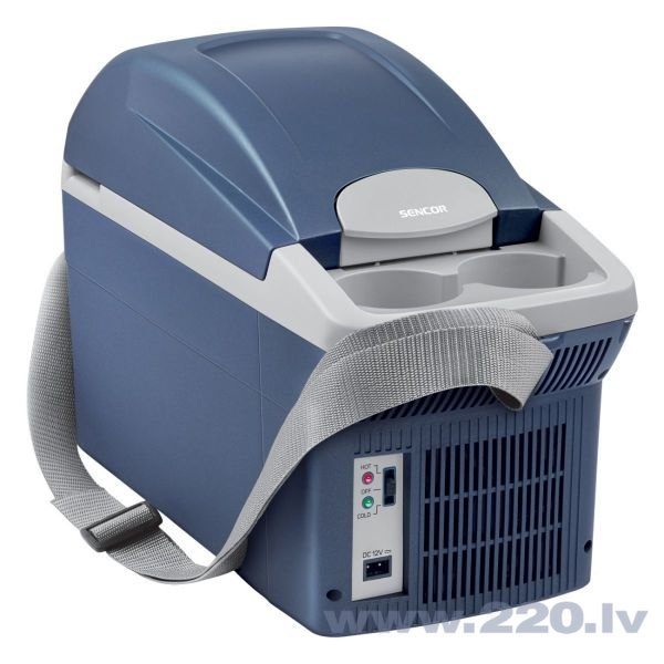 Automašīnas ledusskapis Sencor SCM 4800 BL  70.00