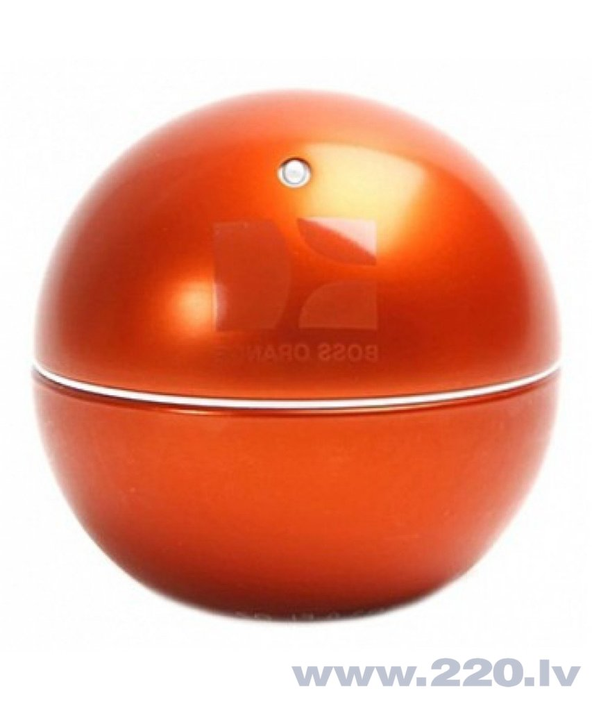 Hugo boss Boss in Motion Orange Made for Summer 40ml