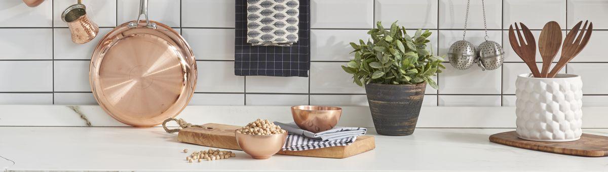 7 svarīgākie principi funkcionālai un ērtai virtuvei