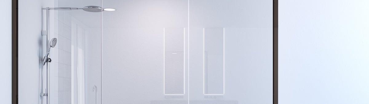 Kā izvēlēties dušas kabīni?