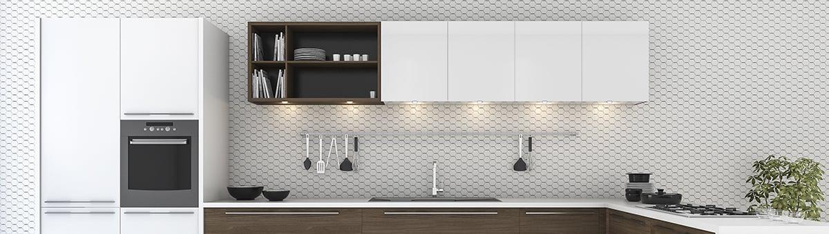 Как обустроить кухню красиво и недорого?