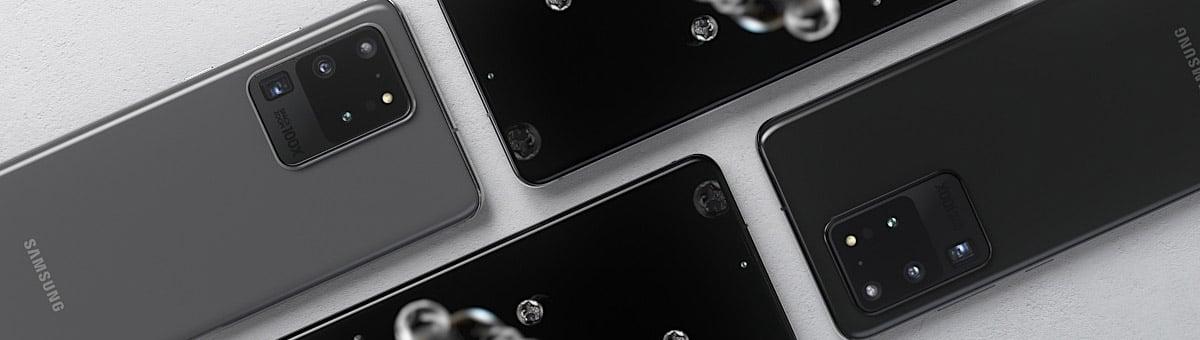 Jaunais Samsung Galaxy viedtālrunis: S20, S20+ un S20 Ultra telefonu pārskats