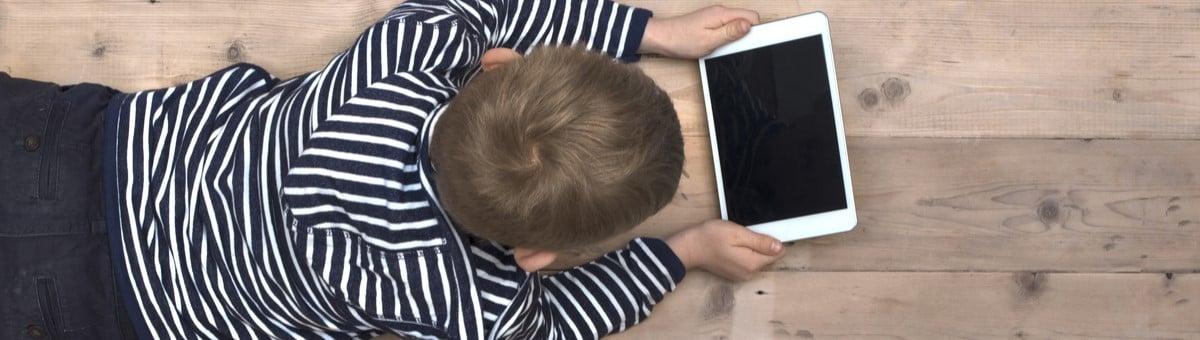 Planšetdators bērnam: kādu izvēlēties?