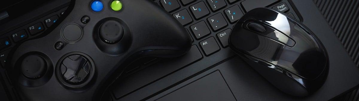 Dators vai spēļu konsole? Ko izvēlēties? Kas ir labāks?