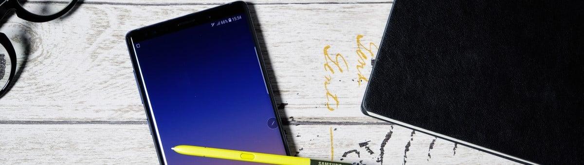 Samsung Galaxy 10 Note: ko mēs varam sagaidīt šoreiz?