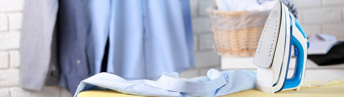 Kā pareizi tīrīt un kopt apģērbu?
