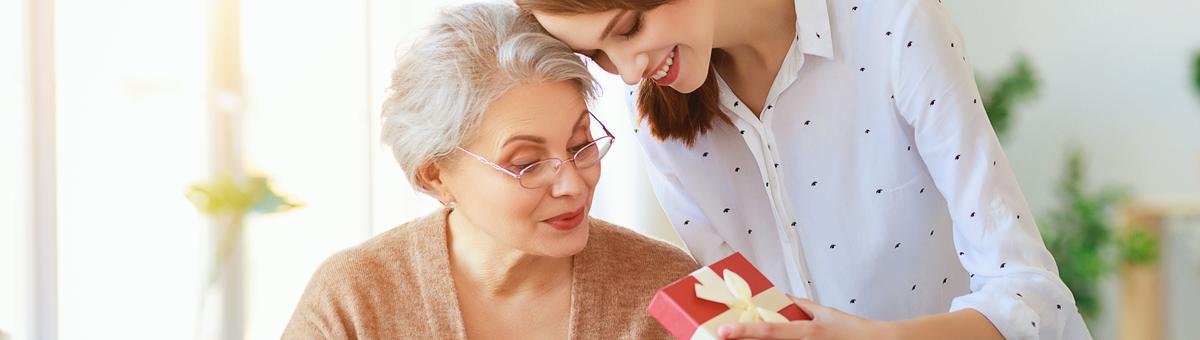 Подарки на День Матери: 30 идей на любой бюджет