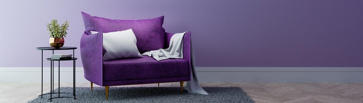 Kā izvēlēties dīvāna krāsu?