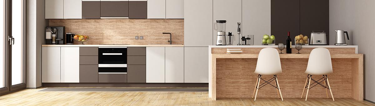 Kā izvēlēties mēbeles virtuvei?