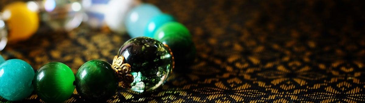 Dabīgie akmeņi pēc horoskopa - Kas piemērots Jums?
