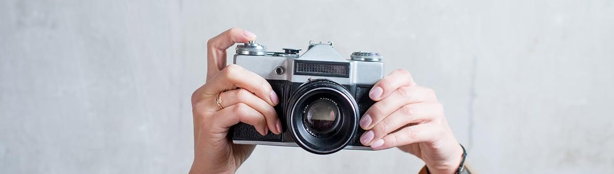 Kā iegūt kvalitatīvu attēlu ar parasto videokameru?