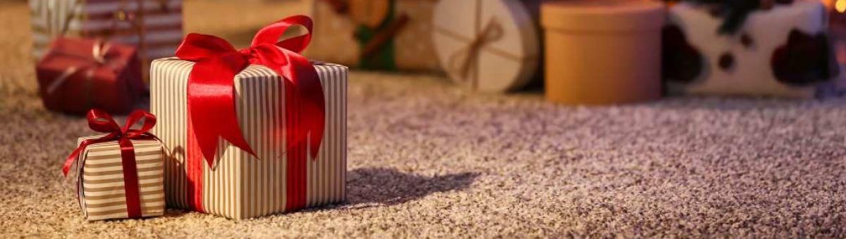 Как удивить свою вторую половинку на праздник - несколько советов для оригинального подарка