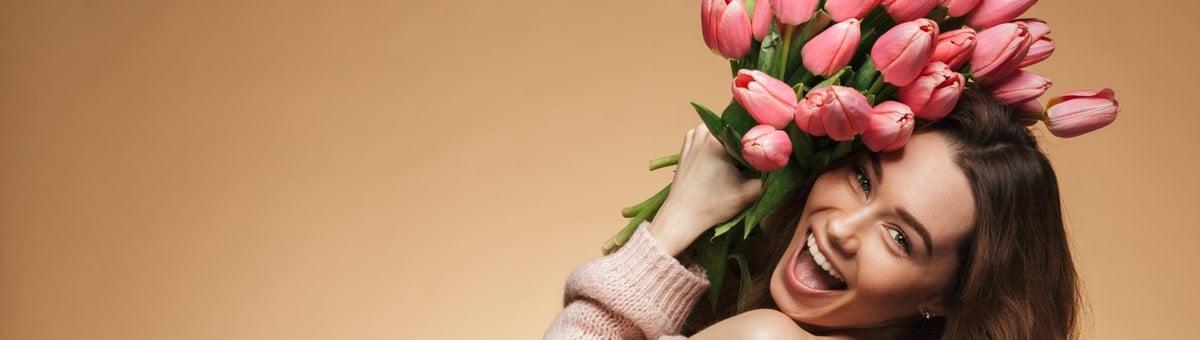 8. marts: ko uzdāvināt sievietei?