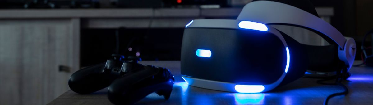 Kas ir PlayStation VR un kā tas strādā?